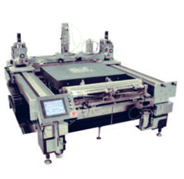 Linear Coater